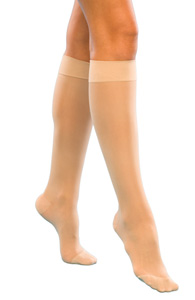 Women's Sheer Fashion Stockings (OTC) by Sigvaris