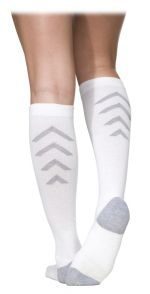 Athletic Recovery Sock by Sigvaris