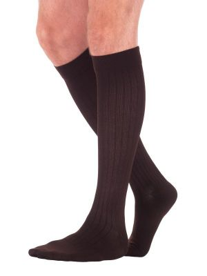 Business Casual Socks for Men (OTC) by Sigvaris 189