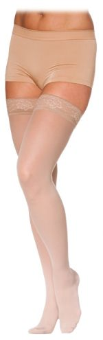 EverSheer Closed Toe Thigh Highs by Sigvaris
