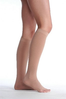 Juzo Soft 2000 Knee Highs/Calf (Unisex) 15-20 mmHg