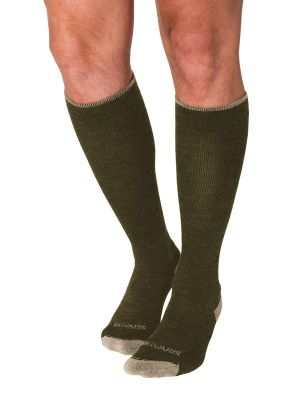 Merino Outdoor Performance Sock by Sigvaris
