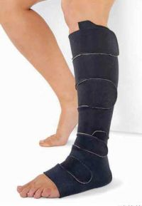 Juzo Compression Wrap